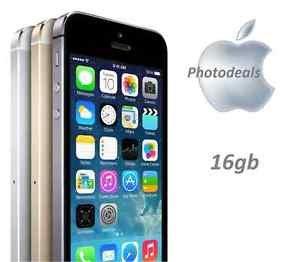 (EBay uk) iPhone 5s 16gb in allen Farben für 195€ inkl. Versand