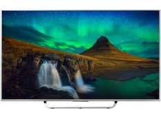 [Media Markt Heilbronn] SONY KD65X8507 CSAEP LED TV (Flat, 65 Zoll, UHD 4K, 3D, SMART TV, Android TV)