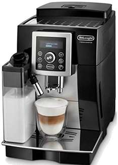 (Amazon.co.uk) De'Longhi ECAM 23.463.B Kaffeevollautomat für 361,59€ statt 629€