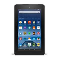 QVC Tagesangebot Amazon Fire Tablet 7 Zoll WLAN  8 GB