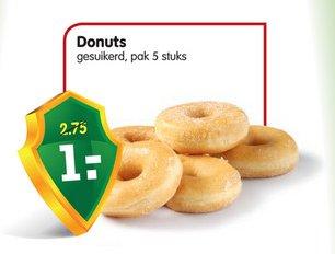 [GRENZGÄNGER NL] EMTE - 5 gezuckerte Donuts für 1€ | 4x Ristorante Pizza für 5€
