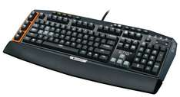 [AMAZON] Logitech G710+ Mechanical Gaming Tastatur schwarz/orange (QWERTZ)