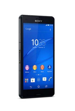 [eBay] Sony Xperia Z3 Compact, Weiß/Schwarz, Vorführgeräte, 12 Monate Gewährleistung, 249€ inkl. Versand