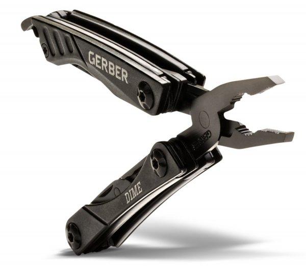 Gerber Dime Multi-Tool (schwarz)
