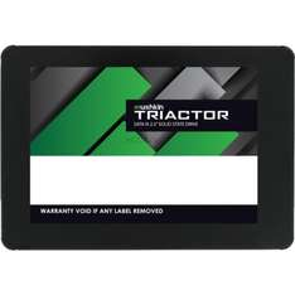 Mushkin Triactor SSD 480GB für 105,80€ inkl. Versand