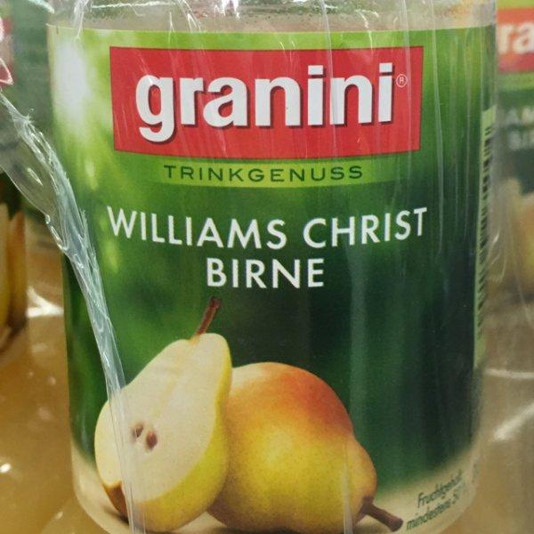 [Kaufland] Granini Saft versch. Sorten