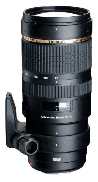 [Amazon.es] Tamron SP f2.8 70-200mm Di VC AF USD [Sony/Minolta] für 890,86 €