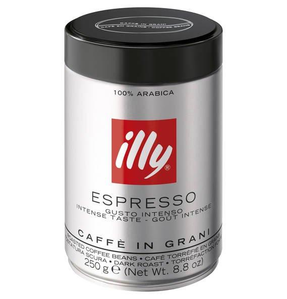 [GALERIA]ILLY ESPRESSO 6,99 für 250 g