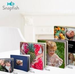 Fotobuch 10x15 für 4,99€ (nur Versandkosten) bei snapfish oder 7,99€ Abzug auf alle anderen Formate