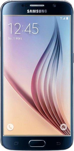 2x SAMSUNG GALAXY S6 32GB + 2x Boss-Tarif-L o2 Allnet (5GB LTE BIS 50 MBIT/S, EU FLAT ROAMING IN EUROPA 1GB, SMS-FLAT