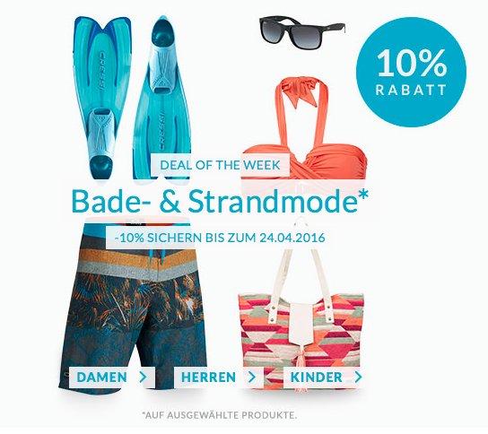 20% Rabatt auf Kleidung, Schuhe und Accessoires bei Engelhorn @ eBay (auch Sale, gratis Versand) *UPDATE*