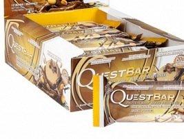 24 Questbar €27,02 = €1,13 pro Riegel; MHD Mai