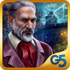 [Amazon App Shop] Paranormal Agency®: The Ghosts of Wayne Mansion (Full)  [Android & iOS]