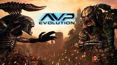 [Google Play Store] AVP: Evolution für 0,10€
