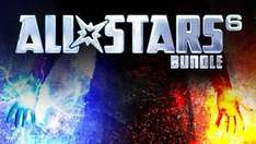 (Steam) All Star 6 Bundle für 1,99€ @ Bundlestars