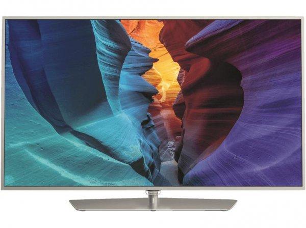 Philips 32PFK6500 für 311€ @mediamarkt.de - 32 Zoll FullHD LED-TV mit Ambilight, WLAN, Triple-Tuner, SmartTV