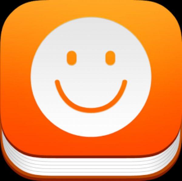 [iOS] iMoodJournal - Stimmungs Tagebuch mit AppleWatch App €0, statt €1,99
