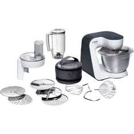 """Bosch Küchenmaschine 900W """"MUM53143"""" für 179,85 €, @ZackZack"""