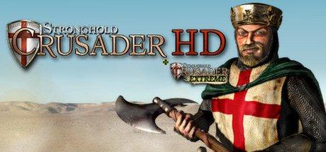 [Steam] Stronghold Crusader HD für 1,99€ statt 7,99 - und Stronghold HD für 0,99€ [-75%]