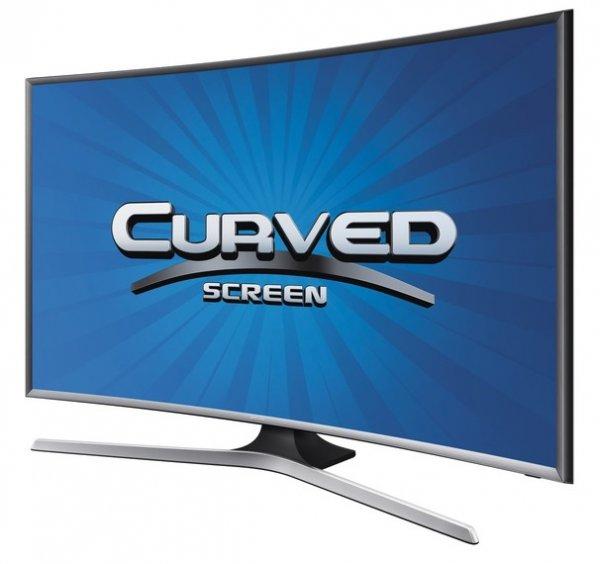 "[Schweiz - MElectronics] Samsung UE-32J6370 32"" FHD Curved Fernseher"