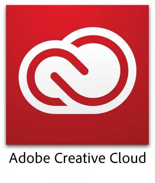 [Adobe CC] 40% Rabatt - 1-Jahres-Abo für 35,69€/Monat oder 428,13€/Jahr