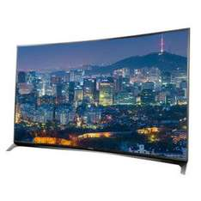 [NBB] Panasonic TX-65CR850E Fernseher 164 cm (65 Zoll) 4K Ultra HD LED-TV, Curved, 3D für 2,222 € inkl. Versand