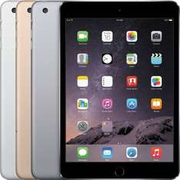 Ebay - Apple iPad Mini 3 16GB WiFi+4G iOS