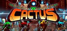 [Steam] Android Assault Cactus (@chrono.gg)