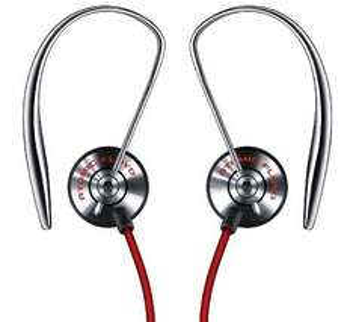 @Amazon Atomic Floyd SAF0103/05/00 AirJax In Ear Kopfhörer silber 74,55€ statt 170€