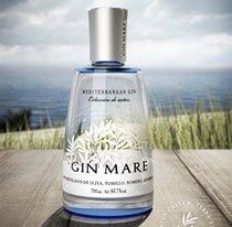 [nur heute] Gin Mare (Gin aus Barcelona) für 29,90€ versandkostenfrei