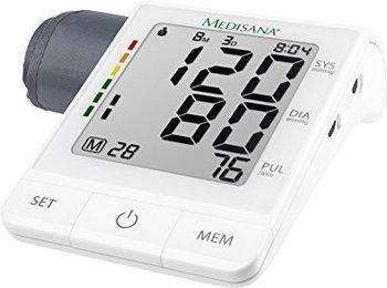 [PENNY] Medisana Blutdruckmessgerät BU 530 für 29,99€ // Medisana Bluetooth Köperwaage BS 482 für 24,99€ ab Donnerstag