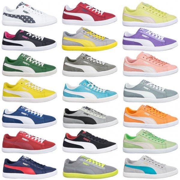 [ebay.de] Puma Archive Lite Unisex Sneaker - verschiedene Farben und Größen - 20,79 Euro