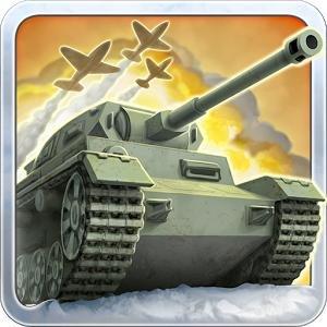 [Android]1941 Frozen Front Pro, Guns'Glory-WW2 Pro,Gun's'Glory-Hero Pro und Townsman Pro für je 0,16€ anstatt 2,99€