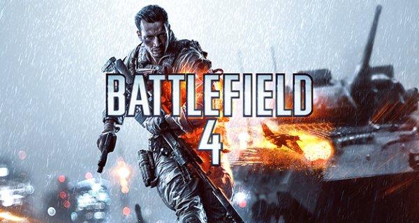 Battlefield 4™ ORIGIN (7 Tage Trial version)