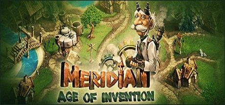 [steam] Meridian: Age of Invention (inkl. Sammelkarten)