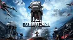 [Lokal] Berlin & Potsdam Saturn Starwars Battlefront (XBox1 PS4 PC)