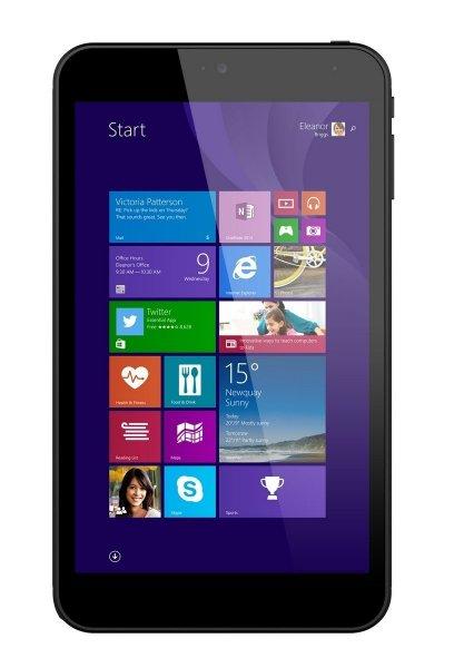 "[Amazon] Windows Tablet PC 7"" (Intel Quad Prozessor 1GB RAM, 16GB HDD, Intel HD Graphics, Windows 8.1 *wieder da*"