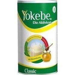 Yokebe Classic Pulver (500g) für 13,83€