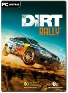 Dirt Rally - PC Steam CD Key für 16,45€ @ simplygames (oder 16.16€ CDKeys)