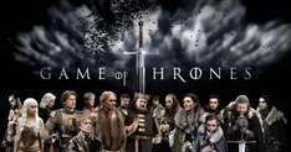 Game of Thrones S6 Premiere kostenlos im Kino [München City Kino] ACHTUNG: SPOILER in den Kommentaren