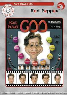 [Amazon Marketplace] Kai's Power Goo