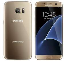 [WHD] Samsung Galaxy S7 Edge 32 GB Gold