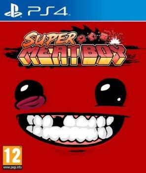 [base.com] Super Meatboy [PS4] für 20,53€ inkl. Versand [nur für Sammler interessant] [Vorbestellung]