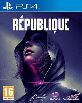 [amazon.fr] Republique [PS4] für 25,66€ inkl. Versand