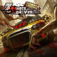 [Xbox Live] Deals with Gold - Zombie Driver Ultimate Edition