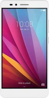 [Amazon] Honor 5X LTE + Dual-SIM (5,5'' FHD IPS, Snapdragon 616 Octacore, 2GB RAM, 16GB intern, 13MP + 5MP mit Dual-Blitz, Metallrückseite, Fingerabdrucksensor, kein Hybrid-Slot, 3000 mAh, Android 5.1 -> Android 6) für 199€