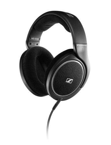 [Amazon.fr] Sennheiser HD 558 Stereo Kopfhörer