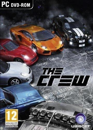 [U-Play]The Crew für 6,46€ @ CDKeys (via Facebook Code)