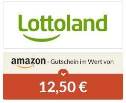 [Spartanien] [Lottoland Neukunden] 25 Rubbellose für 2 Euro plus 12,50 Amazongutschein