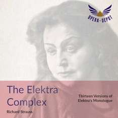 [Opera Depot] The Elektra Complex als Gratis-Download